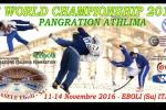 7th WORLD CHAMPIONSHIPS 2016