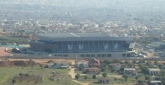 Olympic center
